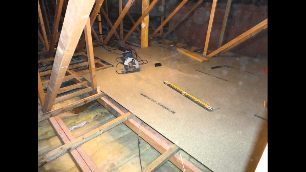 Edinburgh fife attic loft conversions youtube solutioingenieria Images