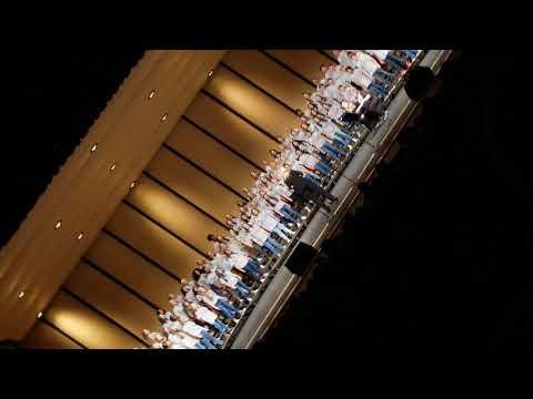 Russellville Junior High school Appreciation Concert 2018 #3