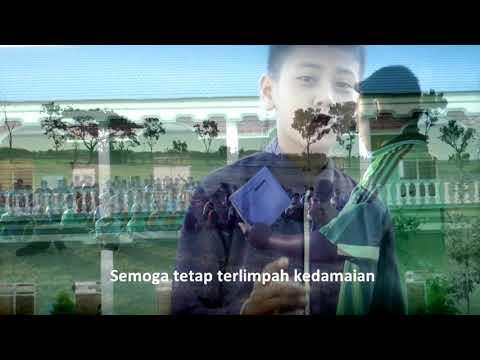 TAK PUDAR - Nida' Nasyid Islam Darussalam Gontor 2