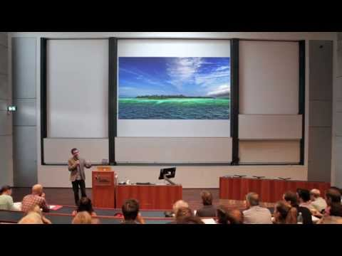 Ben Dyson - Why Our Monetary System Is Broken and How It Can Be Fixed (danske undertekster)