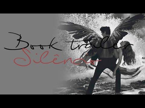 Book Trailer Silêncio