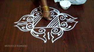 simple and easy rangoli designs easy rangoli patterns easy rangoli designs for beginners kolangal