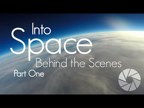 """We send a GoPro to the stratosphere & lose Ham Radio contact 