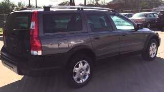 2006 Volvo XC70 Walk Around