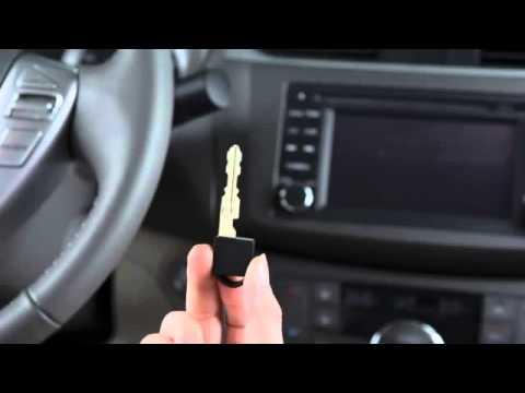 2017 Nissan Sentra Intelligent Key Alissa Auto