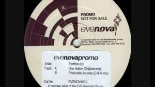 Earthbound - One Nation Trance Nation