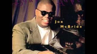 Joe McBride - Midnight in Madrid (evening)