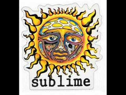 sublime- the ballad of johnny butt