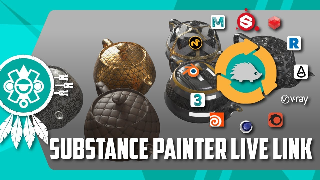 Toolbag Extensions, Plugins & Add-On Library   Marmoset