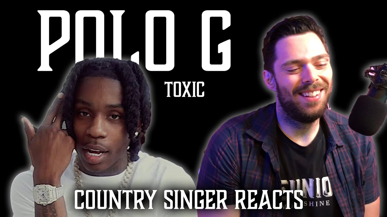 Country Singer Reacts To Polo G Toxic