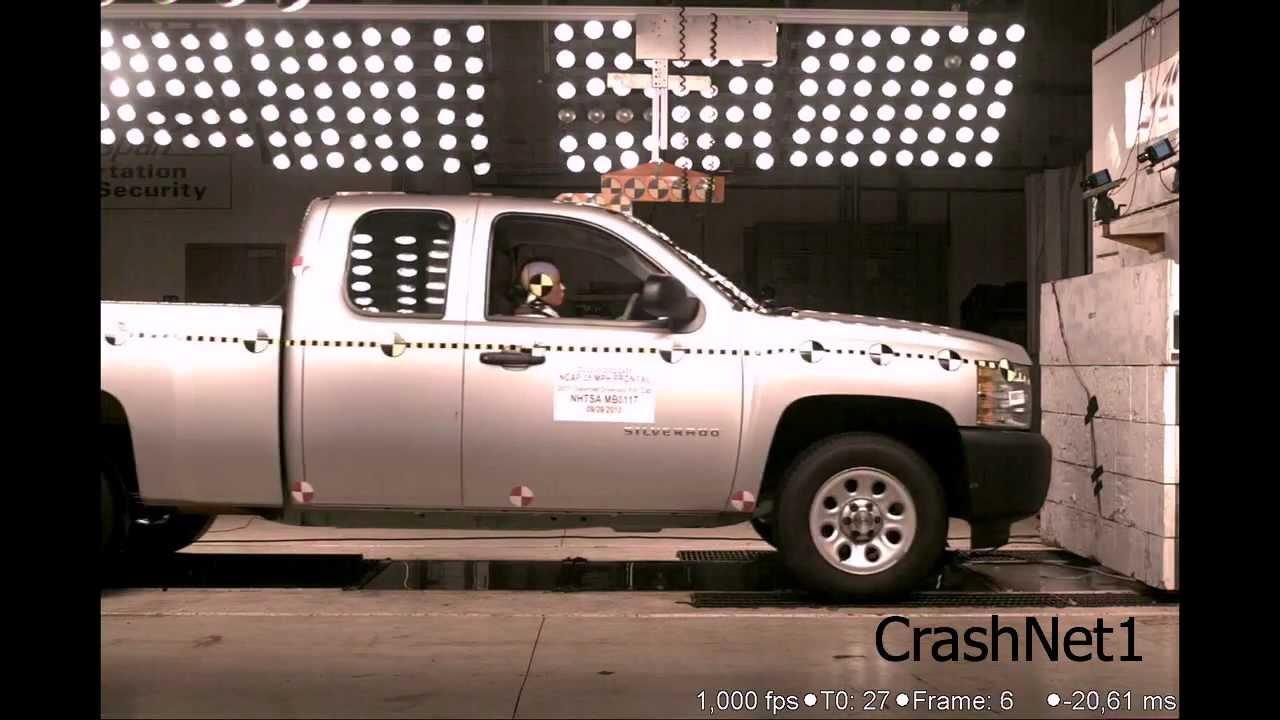 Chevrolet Silverado 1500 Extended Cab / GMC Sierra | 2011 ...