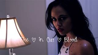 Soma Chhaya - Fire in Our Blood (Music Video Teaser 1)