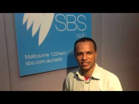 Interview with Aderajew Taklo Teshome - SBS Amharic