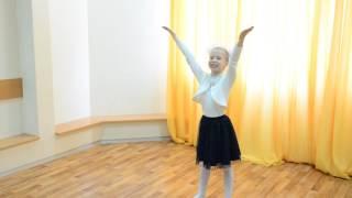 Агния Барто, стихотворение Болтунья, исполняет Осиповская Юлия
