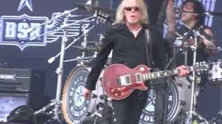Black Star Riders - Rosalie - Download 2013