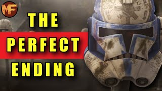 Clone Wars Season 7: The Perfect Ending to a TV Show (Review/Breakdown)