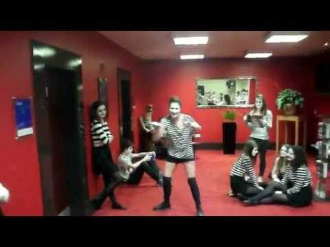Harlem Shake Southampton Uni Swim Team Mime Edition Youtube