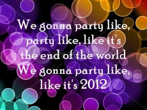 2012 by Jay Sean ft. Nicki Minaj (Lyrics!)