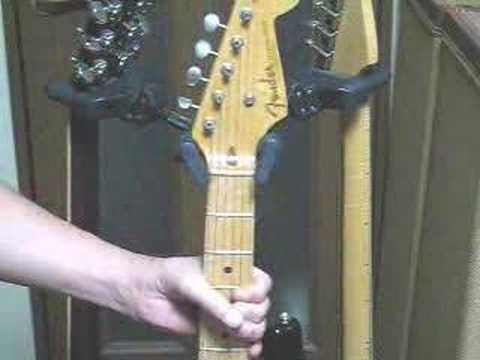 hercules guitar stand gs432b youtube. Black Bedroom Furniture Sets. Home Design Ideas