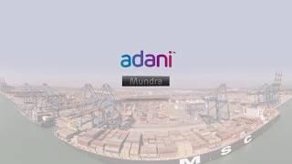Adani Group - Experience Mundra Port | Crude Oil - Virtual Reality Tour