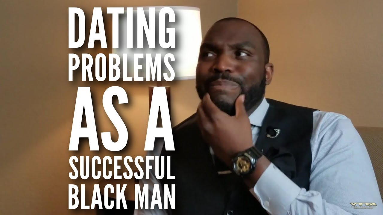 Single black men dating