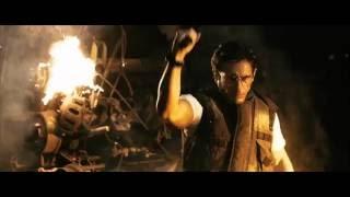 Хроники мстителя / Vigilante Diaries (2016) Дублированный трейлер HD