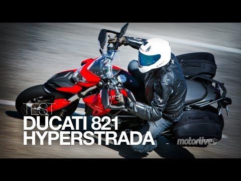 Ducati Hyperstrada Long Term Review