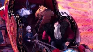Dark Jelsa Part 6 ( ft. Jack Frost )