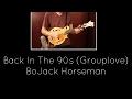 End Credits Theme BoJack Horseman Acoustic mp3