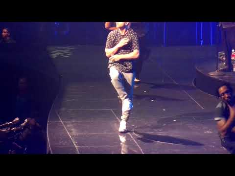 JUSTIN TIMBERLAKE - SOULMATE - MY LOVE / AMSTERDAM, ZIGGO DOME 15-07-2018