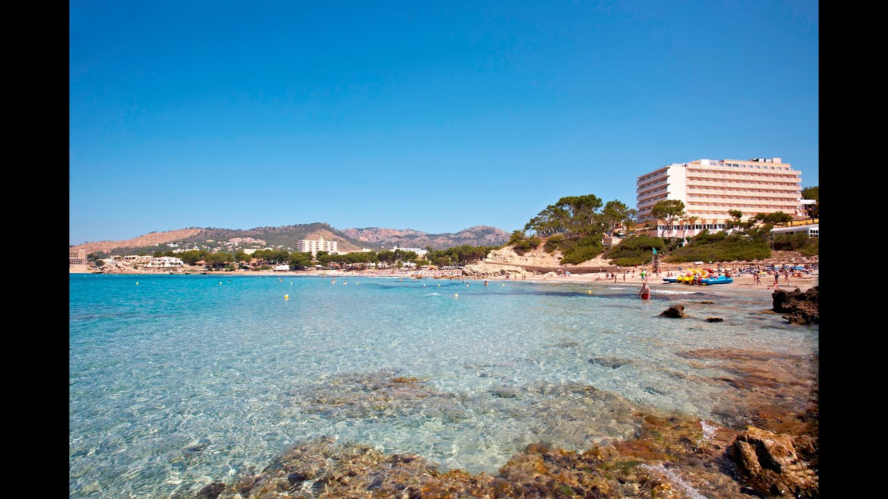 Universal Hotel Lido Park Mallorca