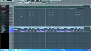 Tyga - Hijack Instrumentals Fl Studio 11 Free FLP (E.Y. Beats Remake)