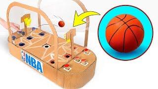 cmo-construir-un-juego-de-mesa-de-baloncesto-para-2-jugadores