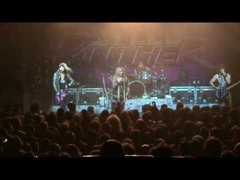Steel Panther - Live at HQ Complex, Adelaide 22.06.2016