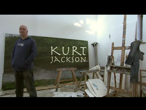 Kurt Jackson Documentary - Re-edit