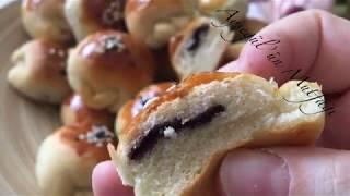 Zeytinli Çörek Tarifi