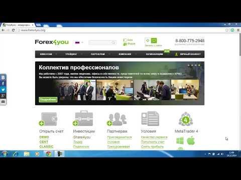 Лучшая партнёрка FOREX! Партнёрская программа от Форекс4ю