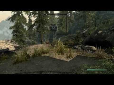 Let's Play Skyrim - 071 - Bthardamz blues and the last Aetherium Shard