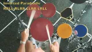 Drumming Warm Up Exercise  with Mike Terrana