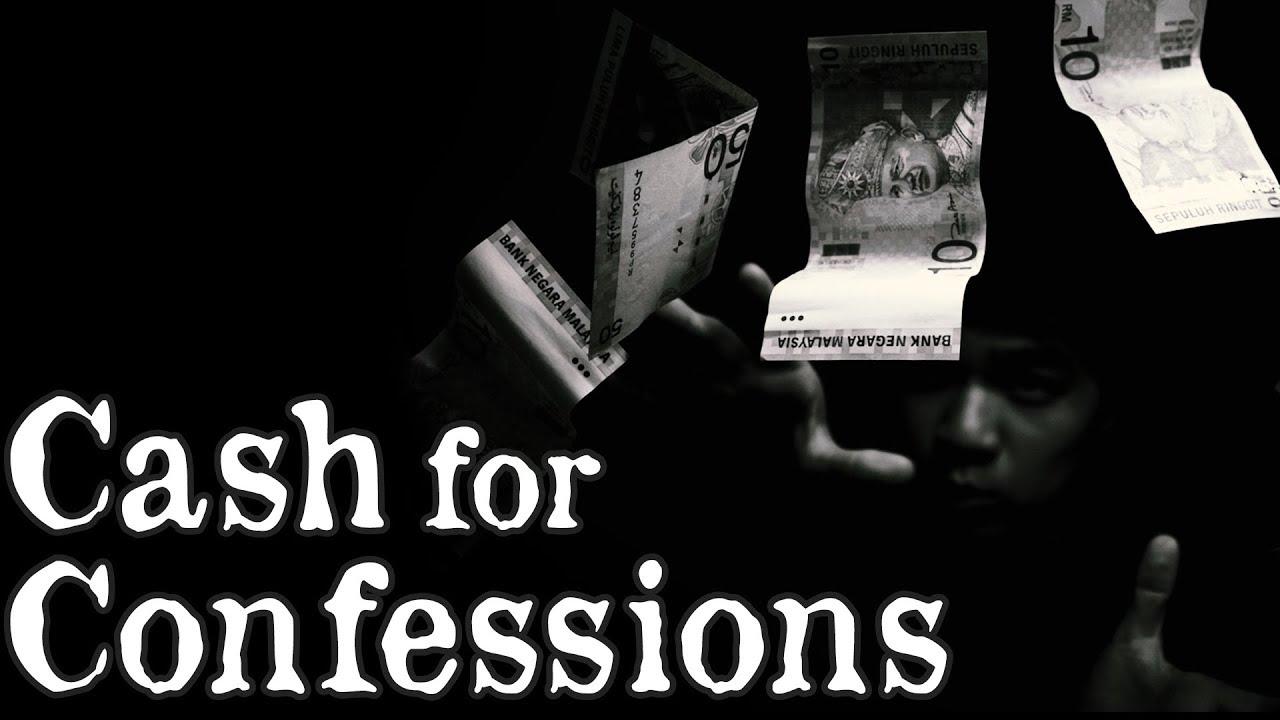 Confession Deutsch