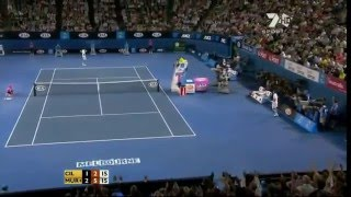 Andy Murray • Top 50 Points • Part 2