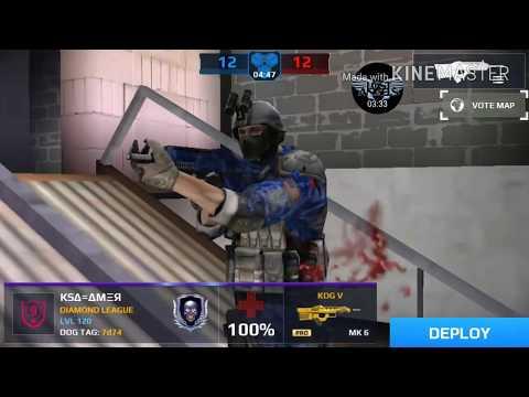 MC5 | SQUAD BATTLE | Arrow Vs Mortar |