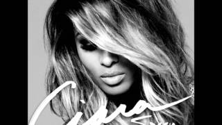 Ciara - Sorry (Instrumental)