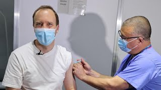 video: Covid deaths lower than typical flu fatalities for past month