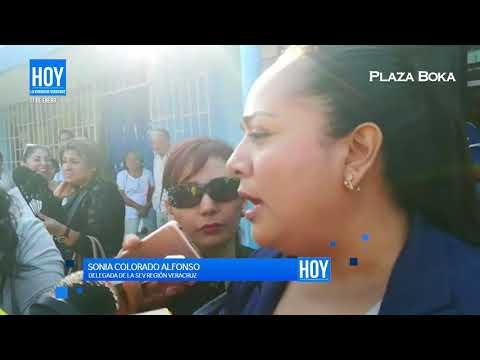 Noticias HOY Veracruz News 11/01/2018