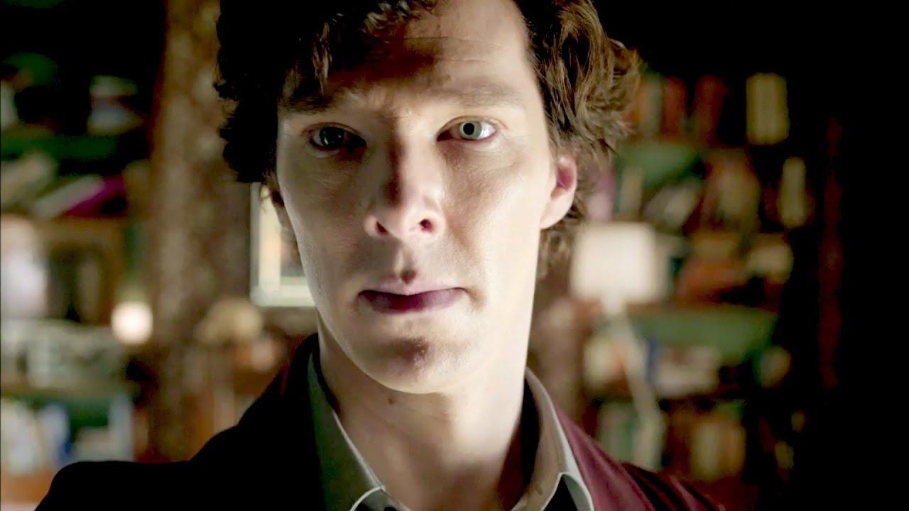 Download Sherlock, Season 3: A Scene from Episode 1
