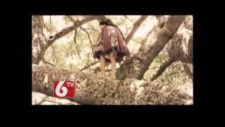 Telangana Bandhook Breathless Song   Lyric by Goreti Venkanna & Singer Saketh Komanduri    6 TV