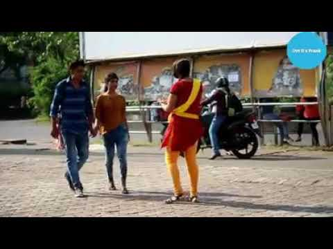 Bhojpuri punk video