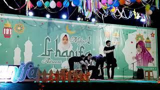 Download Video Pantomim versi santri plus Smk Miftahul Huda 2 MP3 3GP MP4