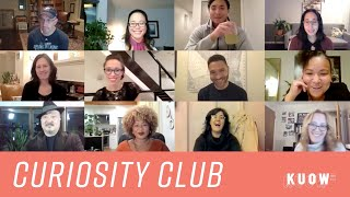 Curiosity Club: One Night to Turn Strangers into a Community
